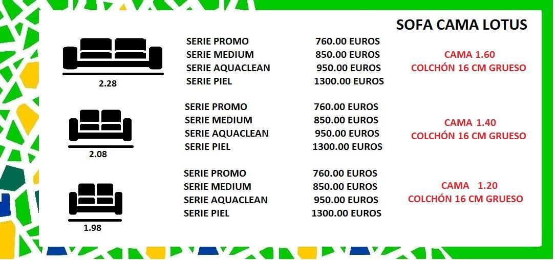 prueba-marco-precios-productos – Lax Sofa